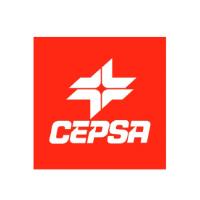 cepsa logotipo