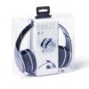 Auriculares plegables alta gama caja- RGregalos