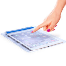 Funda PVC Tableta impermeable - RGregalos publicitarios