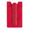 Funda Funda multiusos para móvil roja - RGregalos publicitariossilicona roja RGregalos