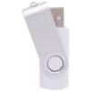 Memoria USB 16 GB blanco - RGregalos