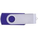 Memoria USB 4 GB azul - RGregalos