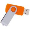 Memoria USB 4 GB naranja - RGregalos