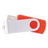 Memoria USB 4 GB rojo - RGregalos