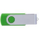 Memoria USB 4 GB verde - RGregalos
