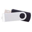 Memoria USB 8 GB negro - RGregalos