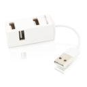 4 Puertos USB 2.0 conexión - RGregalos publicitarios