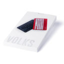 Teclado inalámbrico colores caja - RGregalos publicitarios