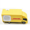 Altavoz formas personalizadas camión amarillo - RG regalos