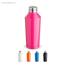 Botella termo antigoteo 500 ml - RG regalos publicitarios