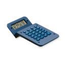 Calculadora sobremesa azul Rgregalos