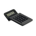 Calculadora sobremesa negra RGregalos