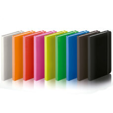 Bloc notas polipiel colores RGregalos
