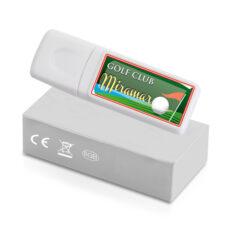 Memoria USB Compact 8GB RG regalos