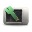 Memoria USB en forma de llave caja 4766 Rgregalos