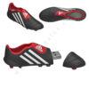 Memoria USB formas especiales bota de futbol - RG regalos publicitarios