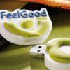 Memoria USB formas especiales detalle - RG regalos