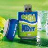 Memoria USB formas especiales lata - RG regalos promocionales