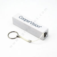 POWER BANK COOPERVISION Clientes - RGregalos