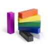Power Bank 2000 mAh bicolor colores - RG regalos publicitarios