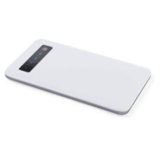 Power Bank 4000 mAh Ultra Slim - RGregalos