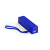 Power bank 2000 mah azul RGregalos