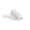 Power bank 2000 mah blanco RGregalos