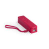 Power bank 2000 mah rojo RGregalos