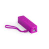 Power bank 2000 mah rosa RGregalos
