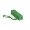 Power bank 2000 mah verde RGregalos