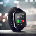 Reloj inteligente pantalla LCD 1,44 RGregalos