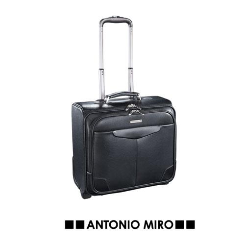 Trolley para portátil Antonio Miró - RGregalos