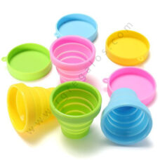 Vaso plegable silicona - RGregalos