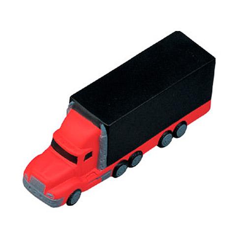 antiestrés camión RGregalos