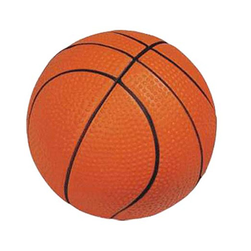 antiestrés pelota baloncesto RGregalos