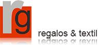 RG REGALOS publicitarios de empresa y artículos promocionales personalizados con la marca de su empresa.