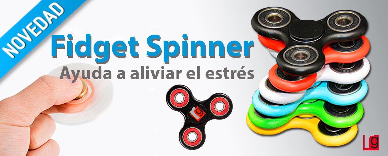 slider spinner home RGregalos