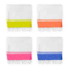Pareo toalla borde color - RGregalos