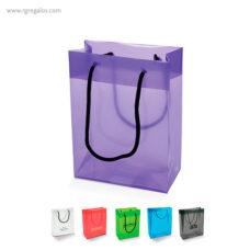 Bolsa de plástico PP - RG regalos publicitarios