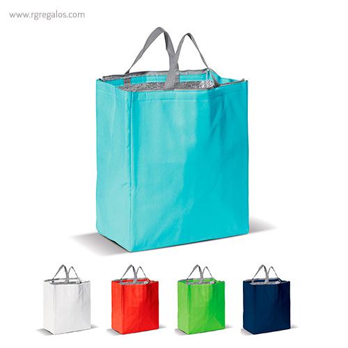 Bolsa nevera non woven - RG regalos publicitarios