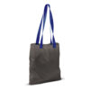 Bolsa poliéster asas colores bolsa gris azul - RGregalos