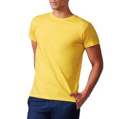 Camiseta 100% algodón manga corta 150 gr modelo- RGregalos