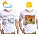 Camiseta mágica modelo 1 - RGregalos