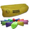 Colchón hinchable rápido colores - RG regalos publicitarios