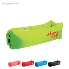 Colchón hinchable rápido - RG regalos de empresa