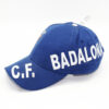 Gorra publicitaria BADALONA - RGregalos