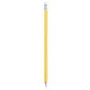 Lápiz madera clásico colores amarillo - RGregalos