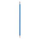 Lápiz madera clásico colores azul - RGregalos
