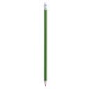 Lápiz madera clásico colores verde - RGregalos