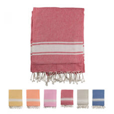 Pareo toalla rizo colores - RGregalos